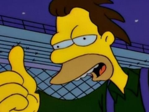 This Aussie Rapper's 'Simpsons'-Referencing Track Is Cromulent AF