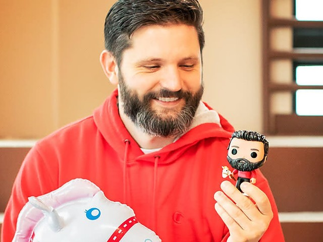 Funko Is Finally Letting People Build Custom Figures, But Only in Its Stores
