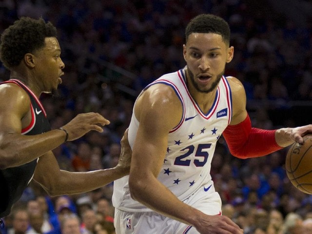Ben Simmons now 'doubtful' to play for Australia in 2019 FIBA World Cup