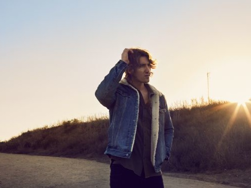 Dean Lewis Announces Debut Album 'A Place We Knew' & Nationwide Tour
