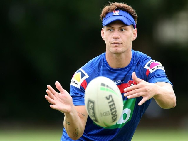 Knights offer Ponga $4.5m deal — and leave door ajar for All Blacks switch at 2023 RWC