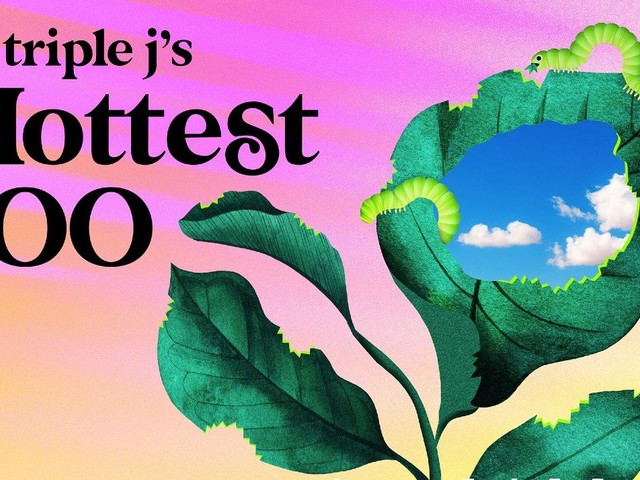 Triple J's Hottest 200 Of 2020: Live Updates
