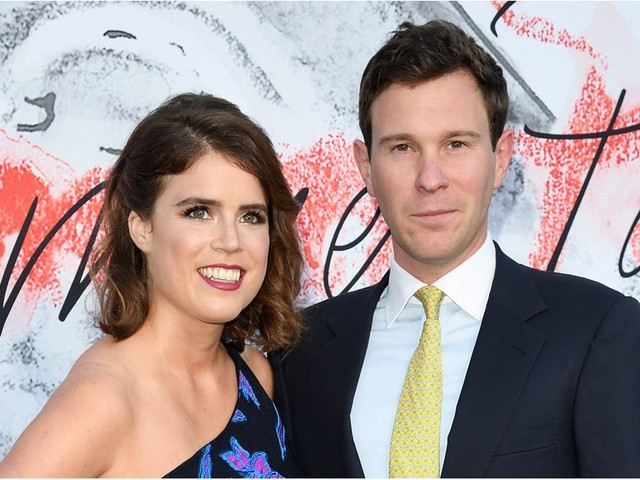 Princess Eugenie and Jack Brooksbank Have Invited 1,200 Members of the Public to Their Royal Wedding