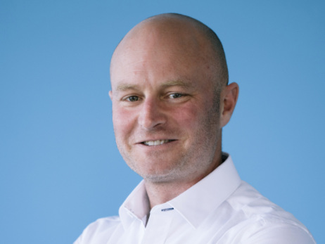 Ben Sharp leaves Pureprofile to take Salesforce regional role