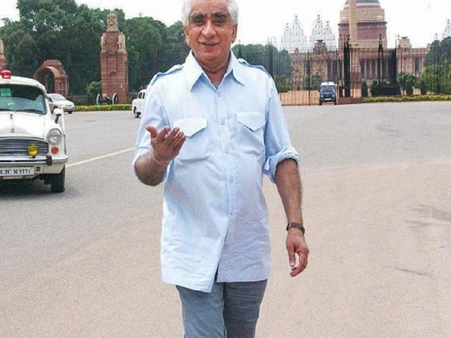 Jaswant Singh, a trusted Vajpayee associate