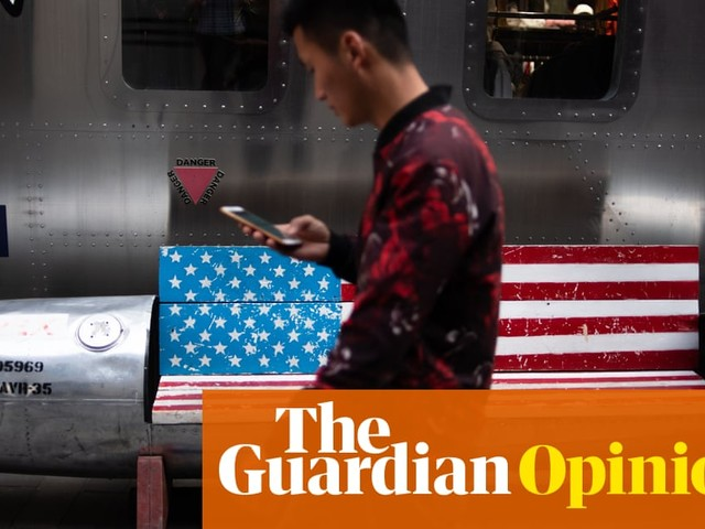Could the US-China trade row become a global cold war? | Nouriel Roubini
