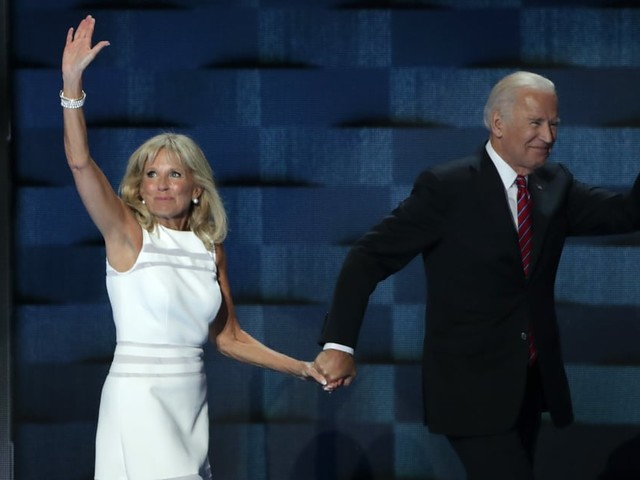 How Jill Biden's 30 Years of Teaching Experience Could Positively Impact Education in the US