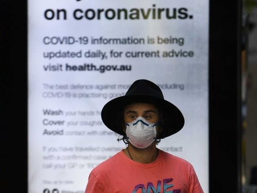 Queensland records three new cases of coronavirus