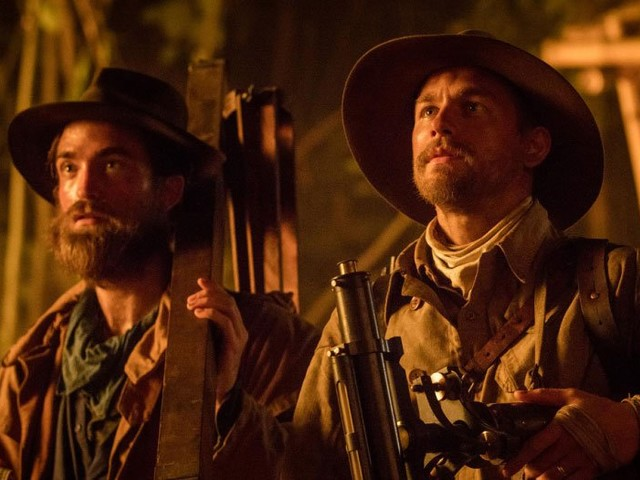 The Lost City of Z trailer released