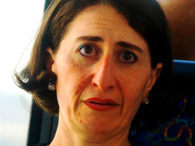 Council grant scandal increases pressure on Berejiklian