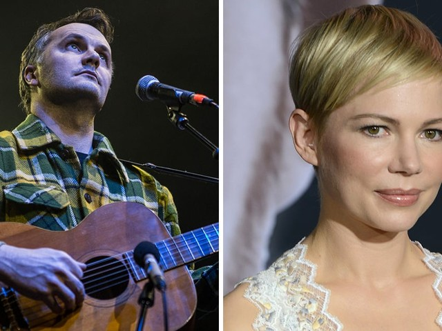 4 Facts About Phil Elverum, Michelle Williams's Main Squeeze