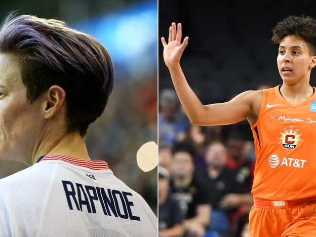 22 LGBTQ+ Athletes Who Are Speaking Out and Leading the Way - in Sports and Beyond