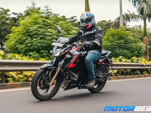 TVS Apache 200 Pros & Cons [Video]