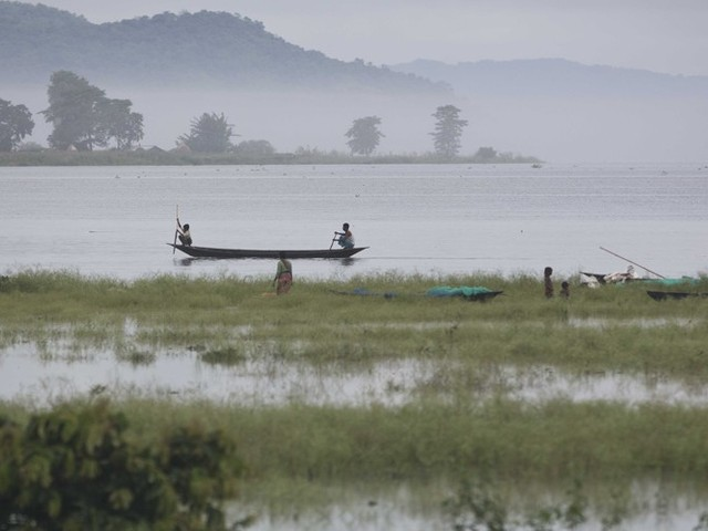 Pollution in India Could Reshape Monsoons