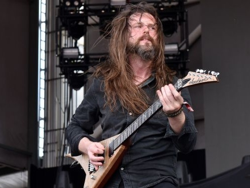 """Report: Police Are Now Investigating All That Remains Guitarist Oli Herbert's Death As """"Suspicious"""""""