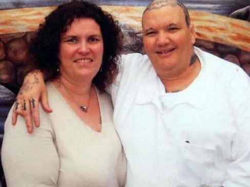 'I married a double murderer'