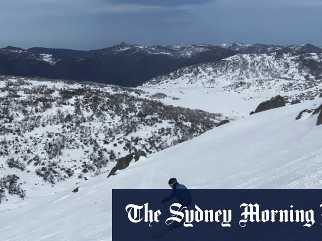 Perisher ski resort not liable to compensate injured patron: court