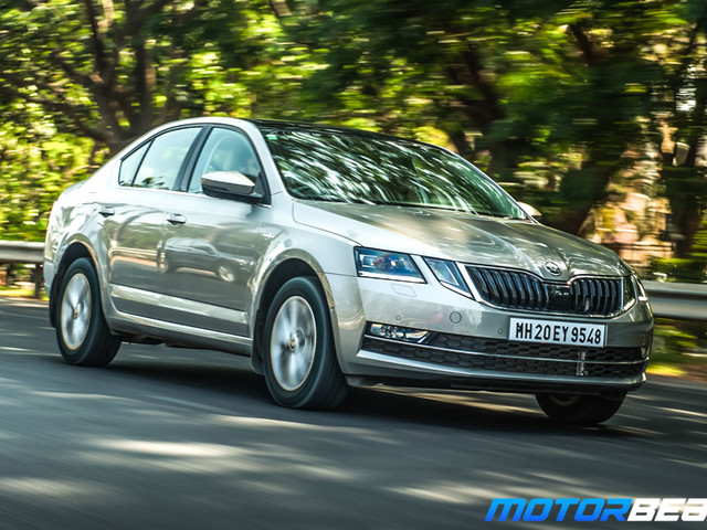 Skoda Octavia Pros & Cons [Video]