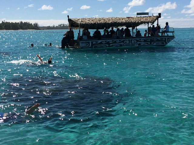 What to do in Rarotonga with Kids