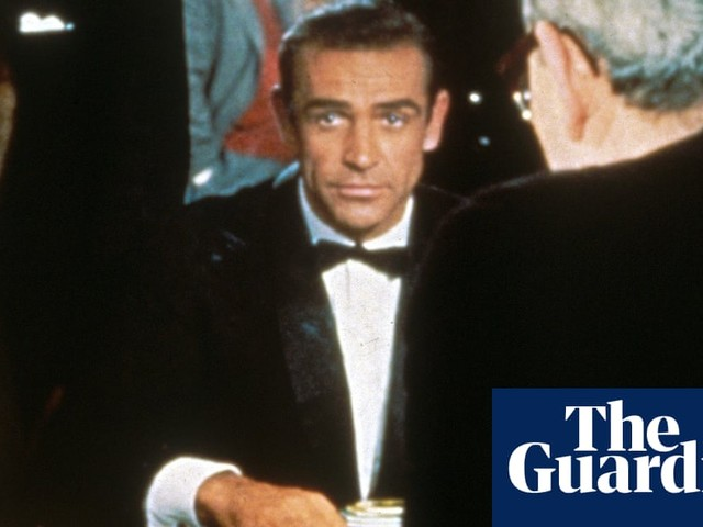 James Bond was 'basically' a rapist in early films, says No Time to Die director