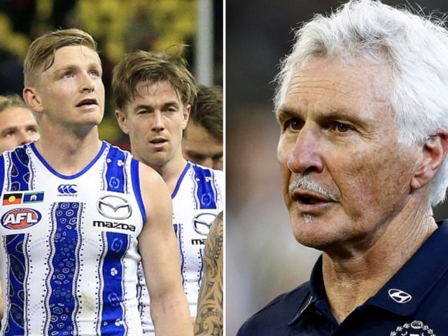 David King urges Roos to opt for experience in senior coach search