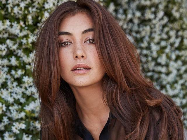 Confirmed: Former Miss Universe Australia Francesca Hung Is the New Host of E! Australia
