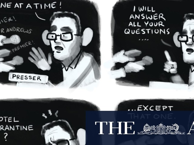 Best of cartoons, August 9, 2020