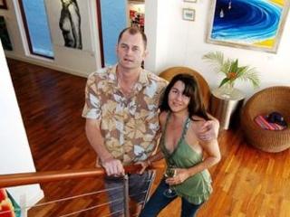 Award-winning island restaurant goes on the market