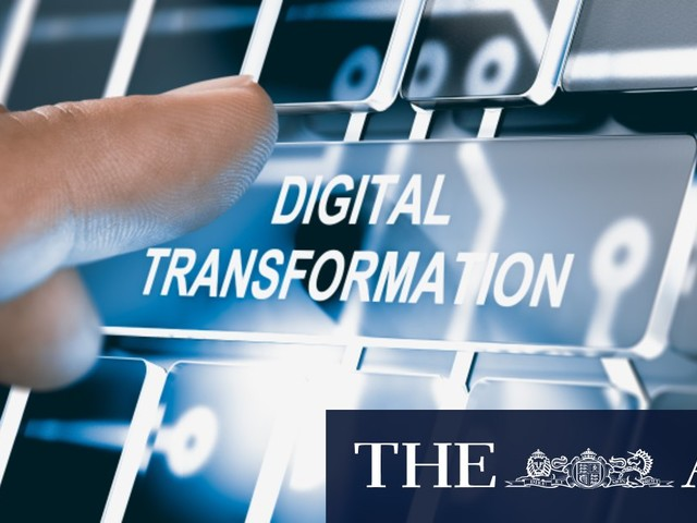 Commonwealth to embark on major digital upgrade of government services