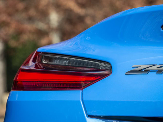 BMW Z4 manual revealed – will the Supra follow suit?