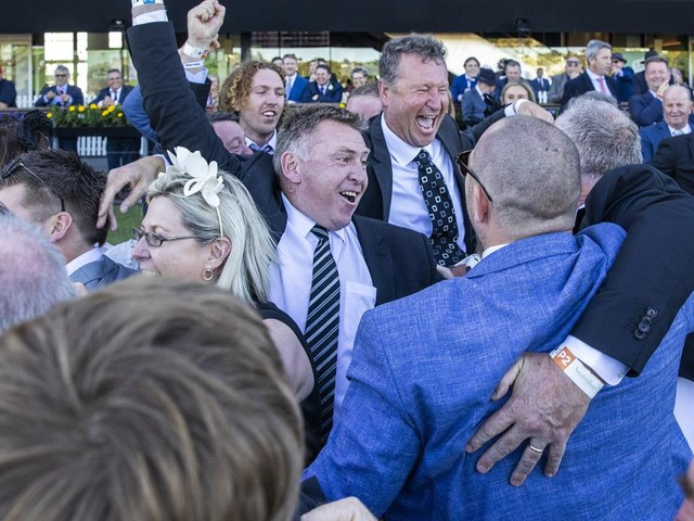 Australian Derby: Explosive Jack raids Sydney for another Derby following his success in Tasmania