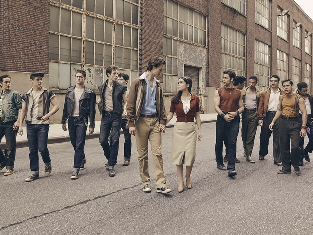 Everything Musical Theatre Fans Need to Know About West Side Story 2021