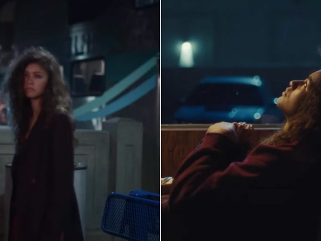 Rue Can't Get Jules Off Her Mind in the Trailer For Euphoria's Special Episode