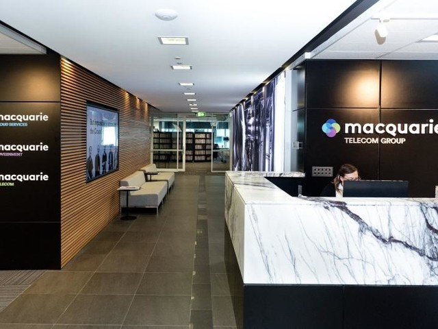 Data centres, cloud and cyber security drive Macquarie Telecom growth