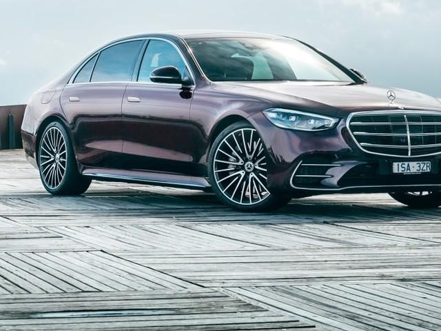 2021 Mercedes-Benz S-Class launch: S450 L review