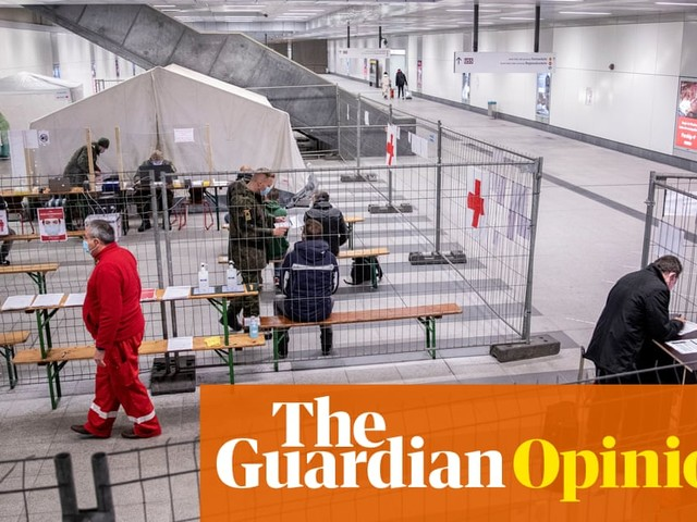 Will Germany's effective Covid strategy work again as it enters a second wave? | Karl Lauterbach