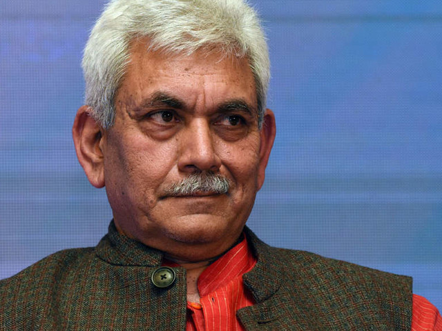 India will not miss 5G opportunity: Manoj Sinha