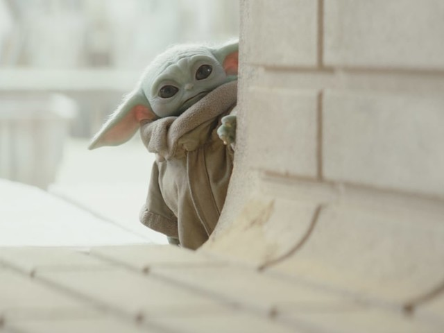 Wondering If Baby Yoda Will Be in The Mandalorian Season 3? It's Not Looking Good