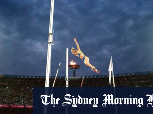 Sydney 2000 Olympics: Panoramas