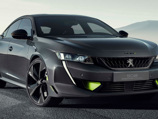 Peugeot 508 PSE PHEV Launched In Germany, Costs More Than BMW's M340i xDrive