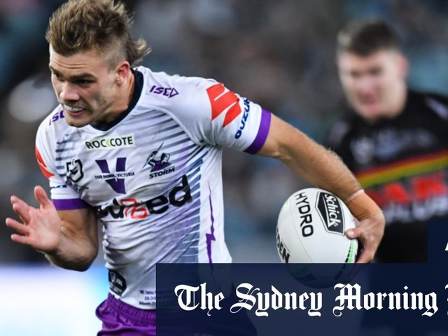 Running the risk: NRL's need for speed could put brakes on excitement