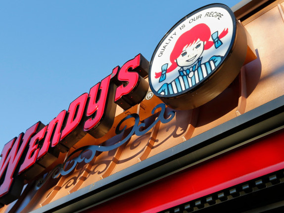 Wendy's Faces Class Action Lawsuit Over Collection Of Staff Fingerprint Data