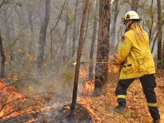 Two new commissioners added to lead royal commission into deadly bushfires