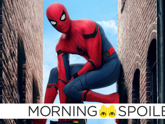 New Spider-Man: Far From HomeCasting Gives Hints Of A Classic Comic Book Villain