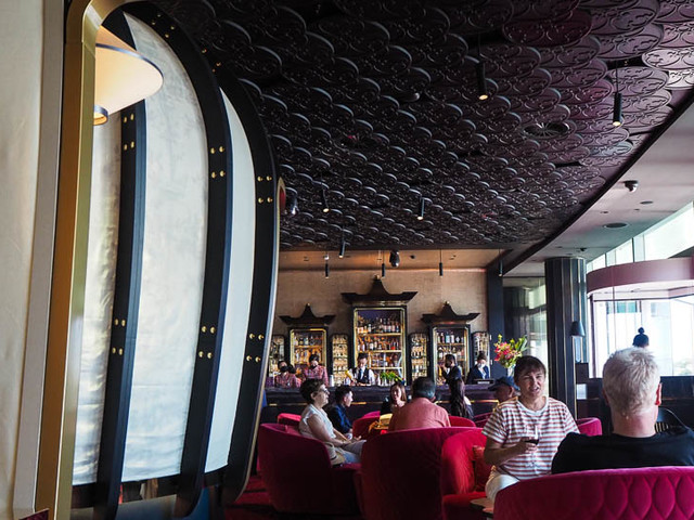 A Stay and Play At The New Crown Sydney!