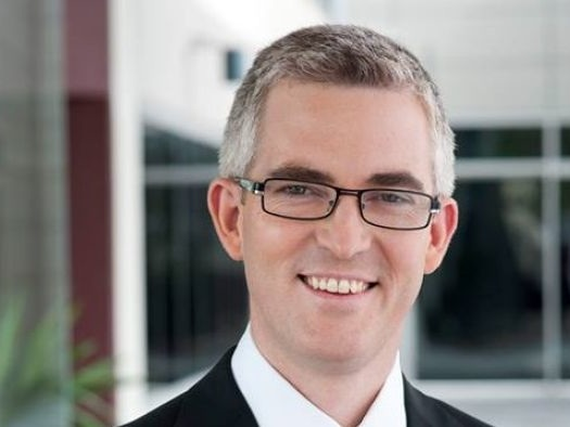 Barrie Cassidy 'chuffed' at talk Sky News's David Speers to take over Insiders reins