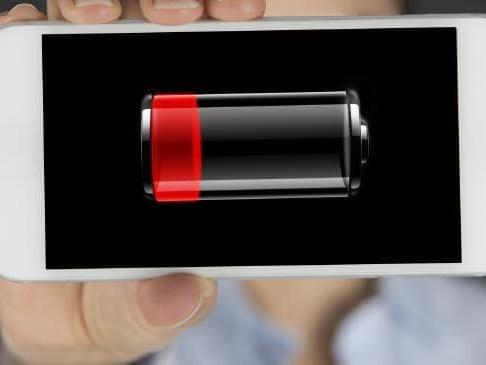 Genius iPhone battery charging trick