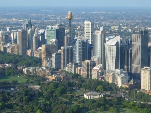 'It's held Sydney back': Council reveals plan to raise CBD skyline by 100 metres