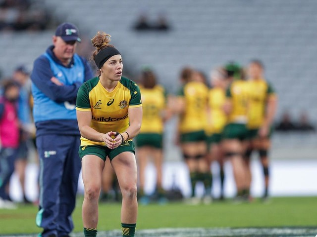 COVID-19 causes postponement of women's Rugby World Cup
