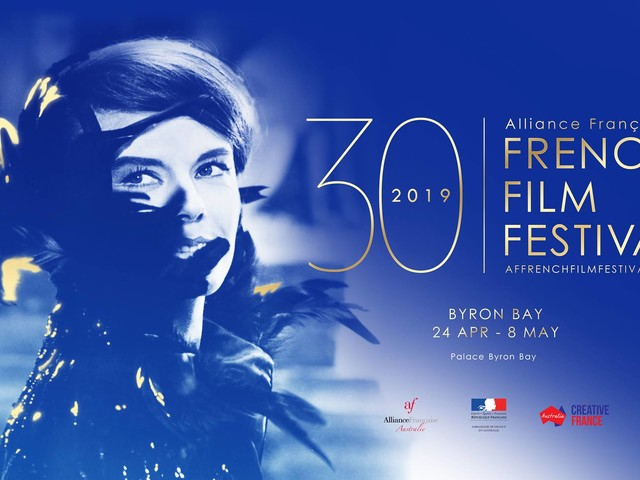 The Alliance Française French Film Festival is coming back to Byron Bay this year!